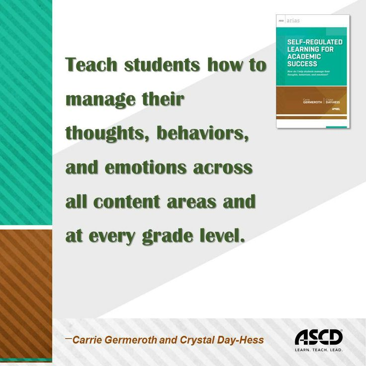 Authors Carrie Germeroth & Crystal Day-Hess present instructional strategies and specific ideas you can implement in your classroom today to put all your students on the path to positive, empowered learning and greater academic success.