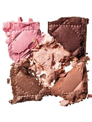 Dior 5 Couleurs Eye Shadow in Rosy Tan  from #InStyle Best Beauty Buys #instylebbb #sweepsentry