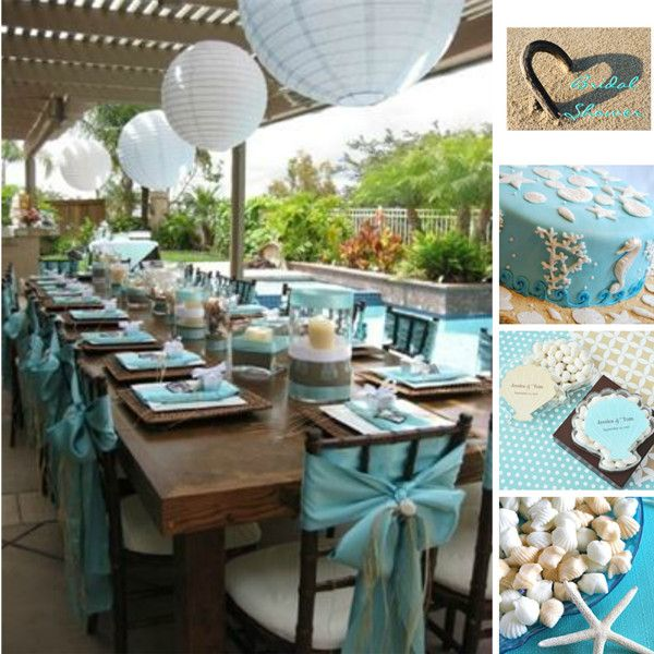 Top 10 Bridal Shower Ideas 2013 2014