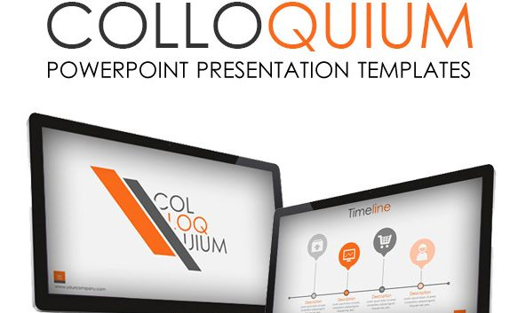 32 Best PowerPoint Templates | Themefounders