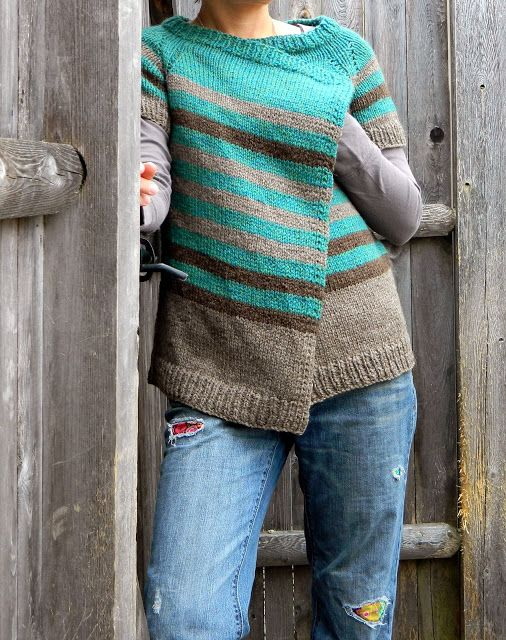 Knitted Bliss
