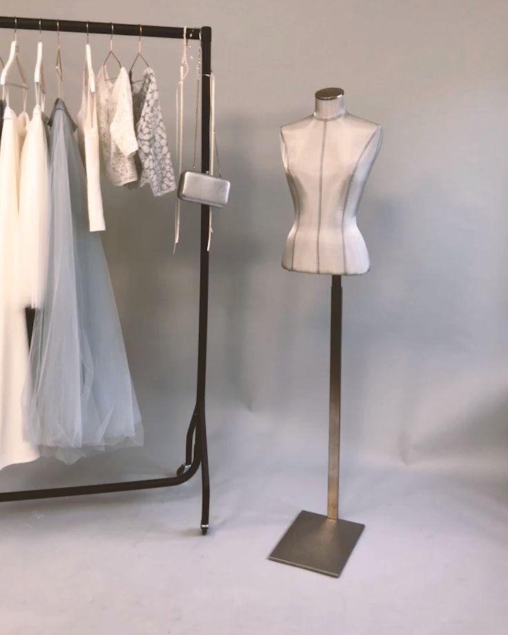 Boho Brautkleid Zweiteiler mit Tüllrock und Braut Top aus Spitze – Brautkleider, Hochzeitskleider, Zweiteiler und Spitzentops