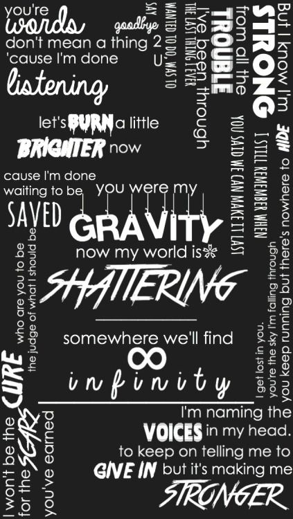 against the current lyrics tumblr - Google Search