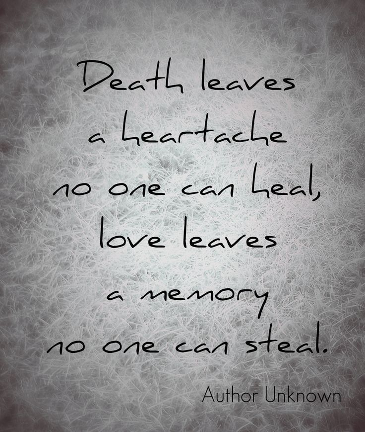 Love And Death Quotes And Sayings: Accept Death As A Pa Positive Quotes Inspiration