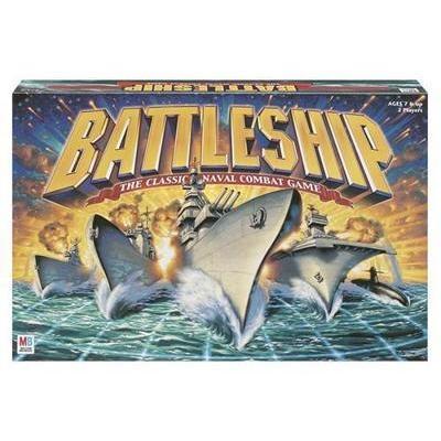 electronic battleship game instructions