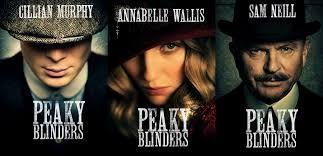 Resultado de imagem para Peaky blinders