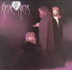 Listening to Stevie Nicks - Stand Back on Torch Music. Now available in the Google Play store for free.