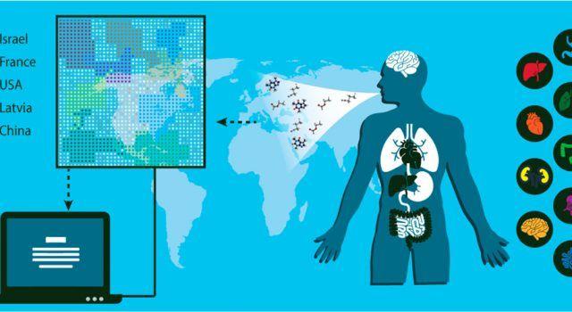 Con una muestra de aliento es posible diagnosticar hasta 17 enfermades