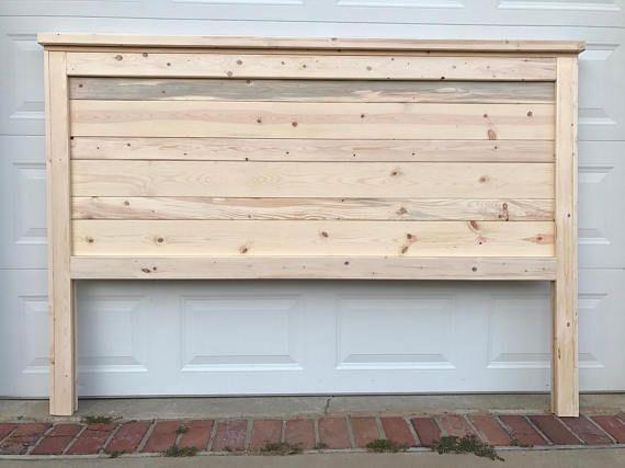 holz kopfteil - Kopfteil Plant Holzbearbeitung