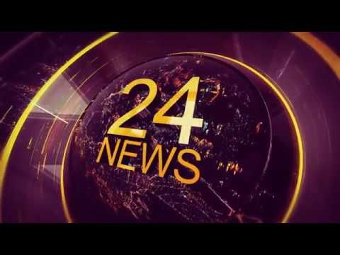 News 3D Intro (Videohive After Effects Templates)