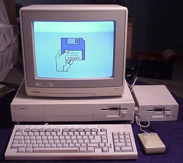 Amiga-1000