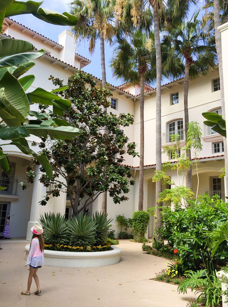 Park Hyatt Aviara Resort in Carlsbad North