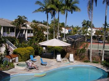 Noosa Keys Resort (Noosaville, Australia)   Wotif.com.au $625 for 5 nights