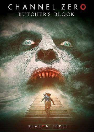 three horror movie