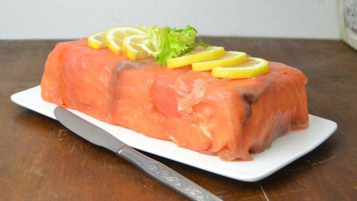 5 recetas con salmón perfectas para Navidad