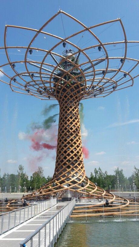 Выглядит интересно. Ассоциируется с цветами лотоса. Нравится архитектурная форма.