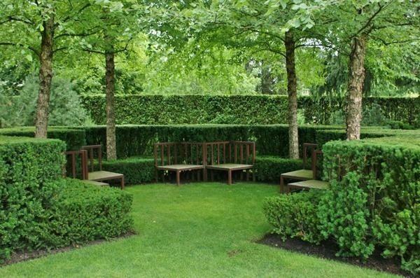 Garden Screening Ideas For Creating A Garden Privacy