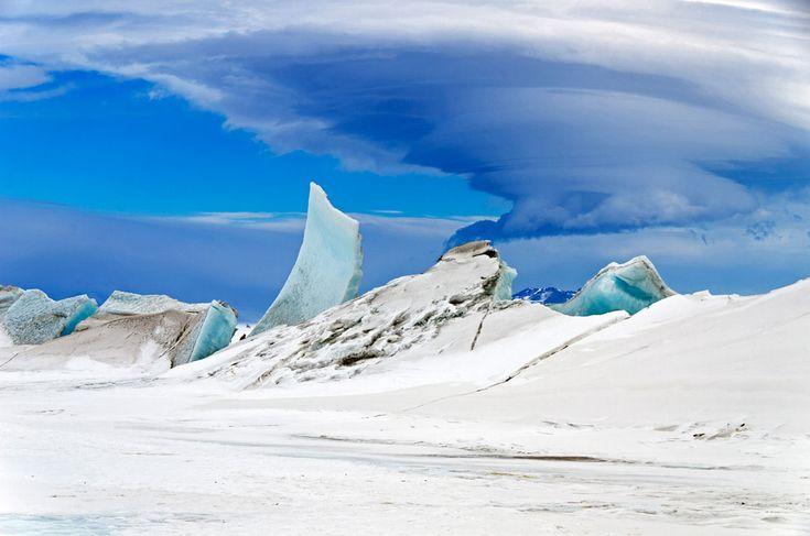 Wonders in the Antarctic Sky
