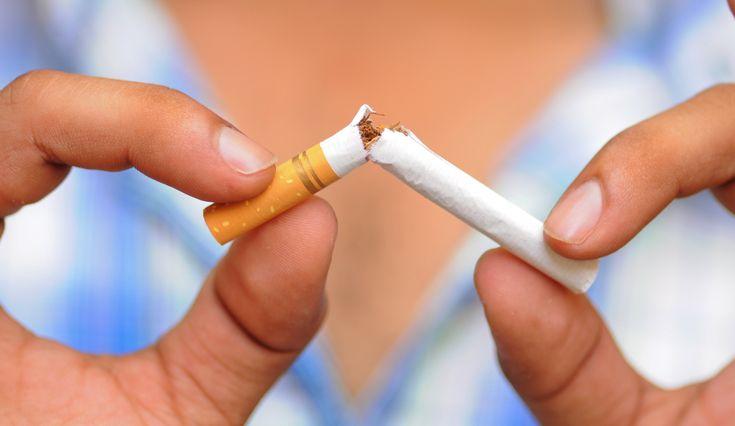 Как бросить курить? Не убивайте себя, пополняя карман учредителей табачных компаний!