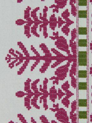 DecoratorsBest - Detail1 - RA AZTEC CITY - FUCHSIA - Aztec City - Fuchsia - Fabrics - DecoratorsBest
