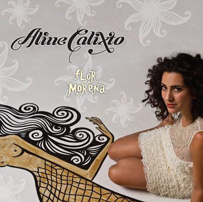 Aline Calixto não escapa de clichês em FLOR MORENA -  Postado na data de 1/7/2011