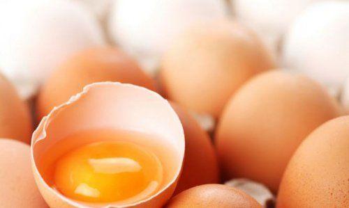 Eieren zijn gezond, maar welk deel is nu gezonder: het eiwit of het eigeel? We bespreken de voordelen van beide delen van het ei.