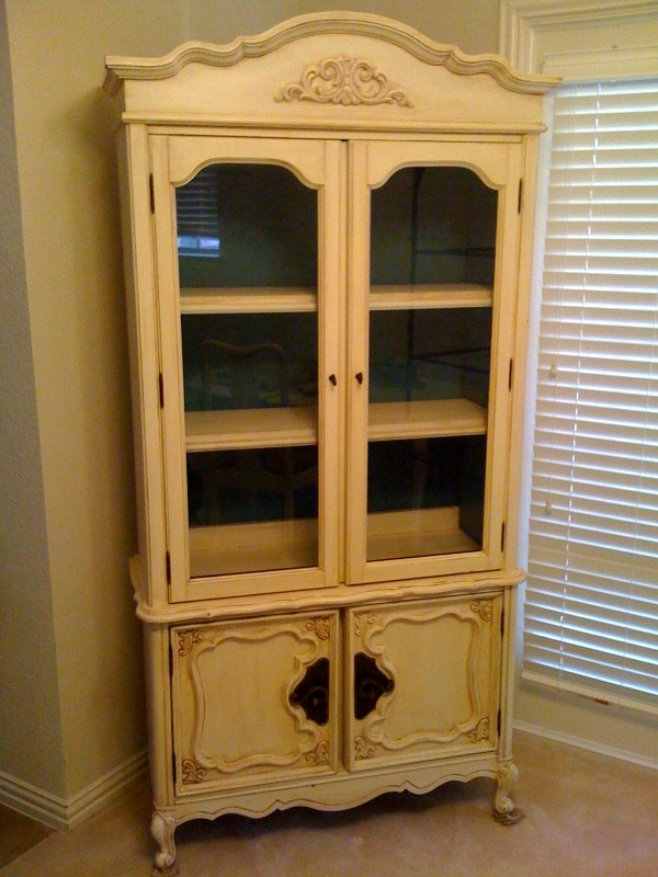 1000+ Images About Ideas For Refinishing China Cabinet On