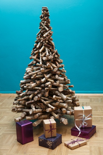 Rústica Navidad.