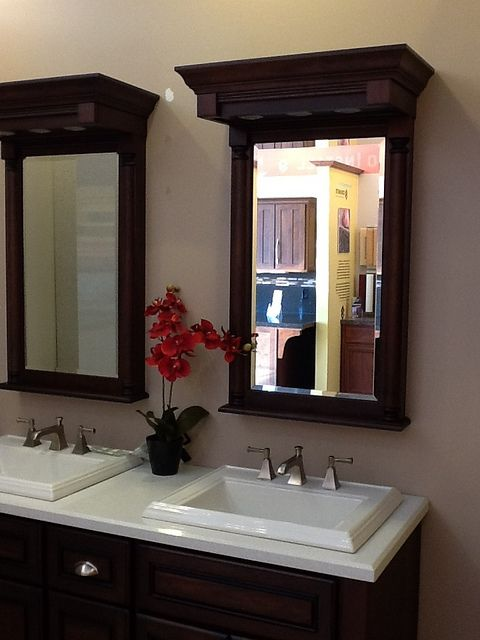 17 best images about st louis showrooms on pinterest for Recycled bathroom sinks