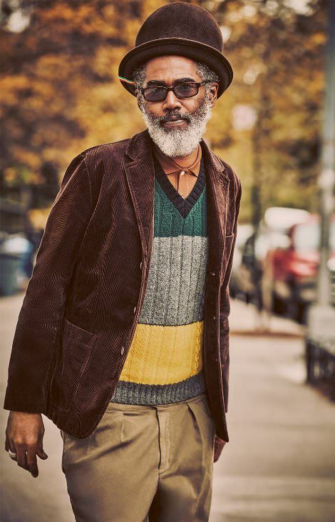 How Classic Became The New Cool | The Look | The Journal | Issue 344 | 02 November 2017 | MR PORTER
