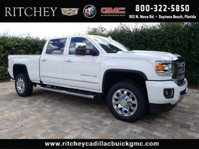 Used Gmc Sierra 2500hd For Sale In Daytona Beach Fl Buick Gmc Gmc Sierra 2500hd Gmc Sierra