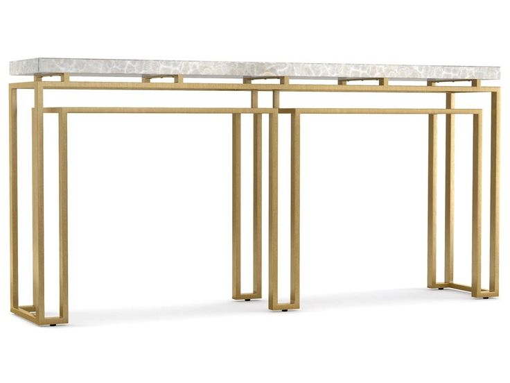 Cynthia Rowley for Hooker Furniture Serendipity Console Table 1586-85007-MULTI4