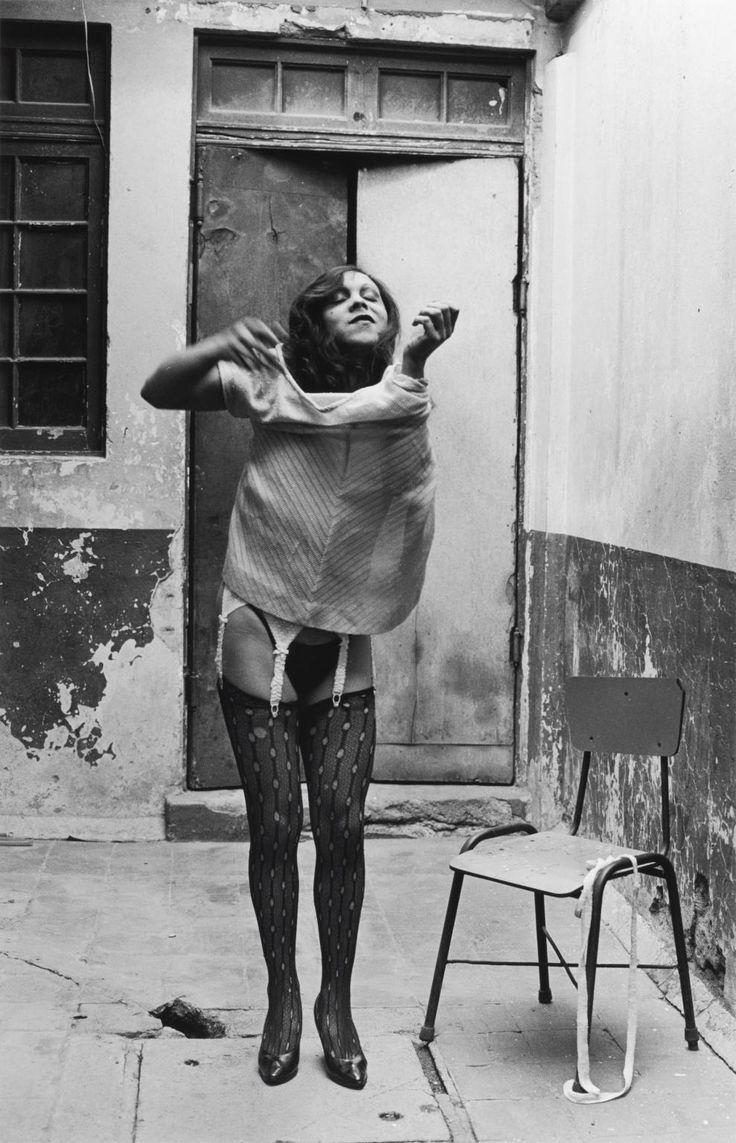 Paz Errazuriz - photography