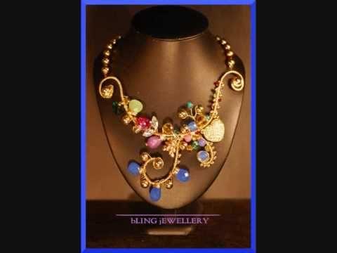 Bling Jewellery No 4