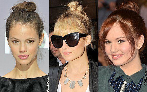 5 penteados fáceis para você usar na escola | Capricho