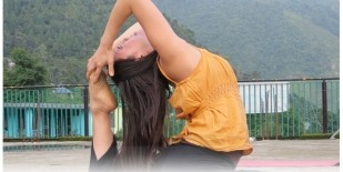 Register now for the 6 week NATURAL ELEMENT YOGA Teacher Training Courses in Rishikesh, Goa  http://www.alakhyog.org/