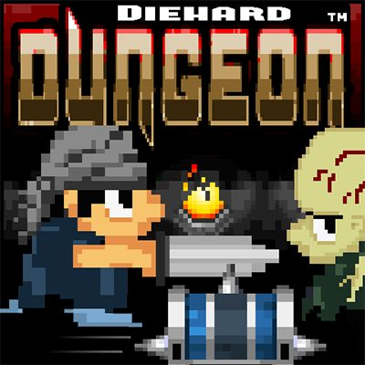 Diehard Dungeon v1.4.8.1 | Free Download Game Zone