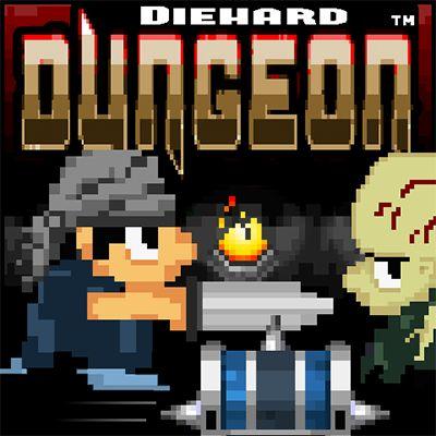 Diehard Dungeon v1.4.8.1   Free Download Game Zone