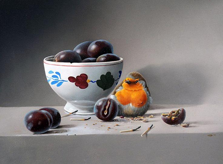 художник Jan Weenink