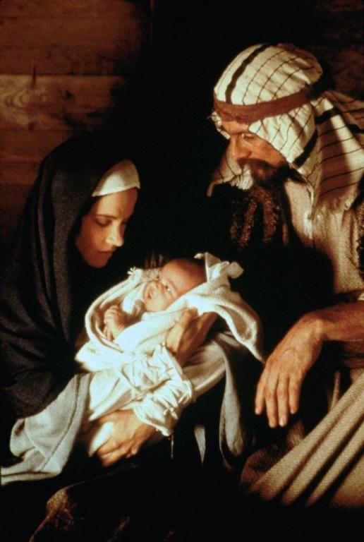 pernilla august mary the mother of jesus | Maria - Die heilige Mutter Gottes - Filmkritik - Film - TV SPIELFILM