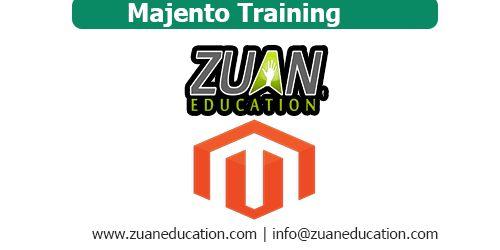 http://www.zuaneducation.com/magento_training.php