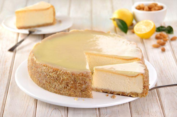 American cheescake » Szybkie i proste przepisy na ciasta i desery - Mojeciasto.pl
