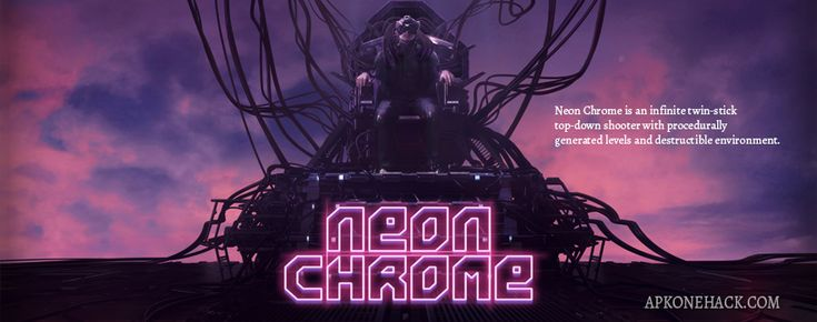 Neon Chrome is an actiongame for android Download latest version of Neon Chrome Apk + MOD + OBB Data [Unlimited Money]1.0.0.19 for Android from apkonehack with direct link Neon Chrome Apk Description Version: 1.0.0.19 Package: com.the10tons.neonchrome  128MB  Min: Android 3.0 and...