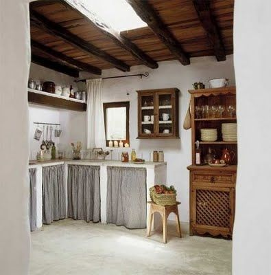 Elegant House 2012: Decoracion de interiores y mas: Estilo rustico enamora