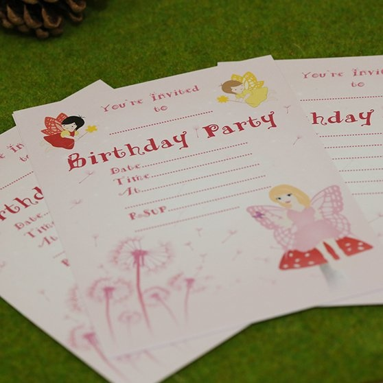 23 best kids birthday party invitation templates images on, Birthday invitations