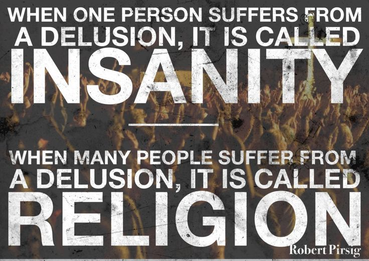 4 reasons religion  is extremely bad and unpleasant.