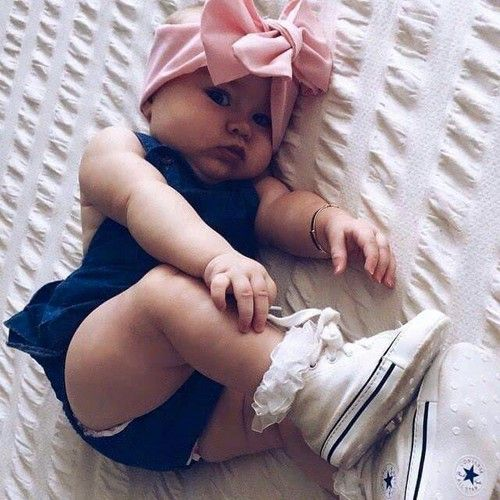 Rare Baby Girl Names 2015 #shoes #converse #fashion #style