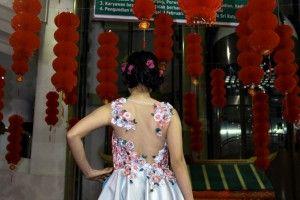 Bridal by Dhievine   Mei Hoa Garden