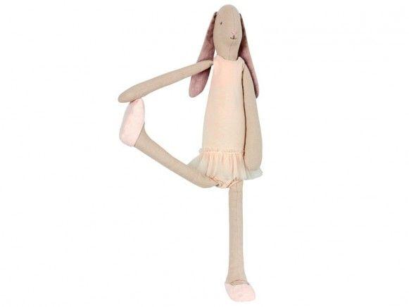Maileg Kaninchen BALLERINA rosa Medium | Maileg :: Hasen