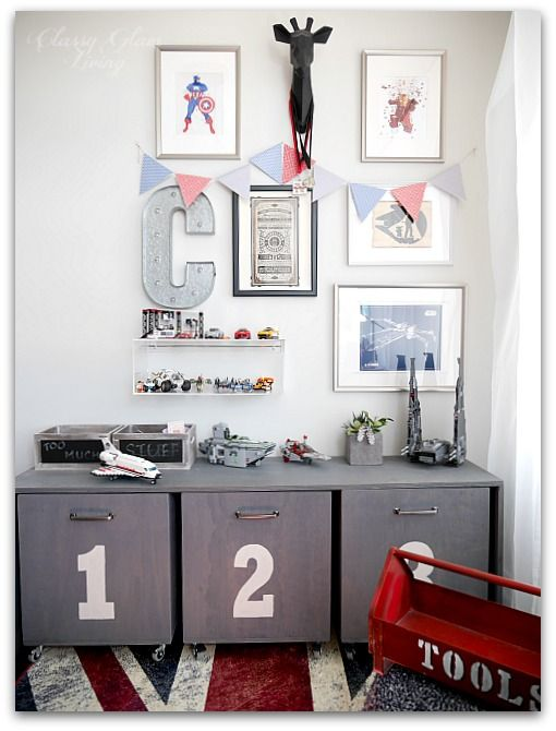 17 Best Images About Play Room Ideas On Pinterest